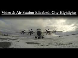 US Coast Guard Air Station Elizabeth Highlights