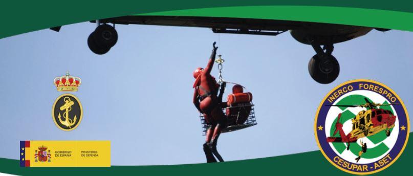 Curso nadador de rescate Limsar