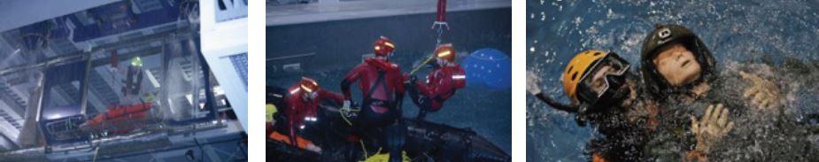 curso nadador de rescae
