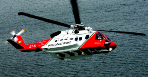 Body of captain Mark Duffy found in wreckage of Rescue 116